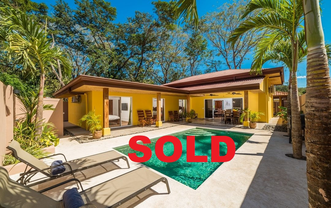 Modern -Tropical architecture-House For Sale *SOLD*